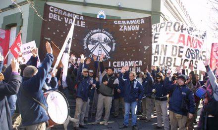Arbeiten ohne Chefs in Argentinien