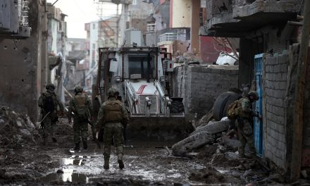 Imperialer Neoliberalismus: Syrien und die Europäische Nachbarschaftspolitik