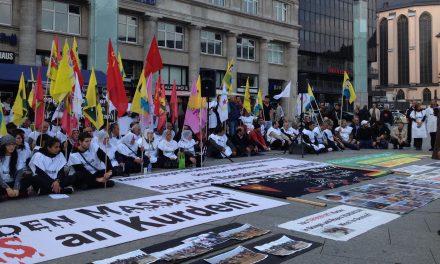 Aufruf: Solidarität mit dem Widerstand in der Türkei