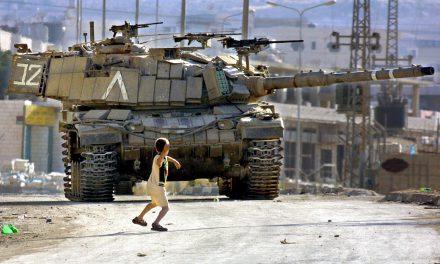 Solidarität mit Palästina – Für einen klassenkämpferischen Internationalismus