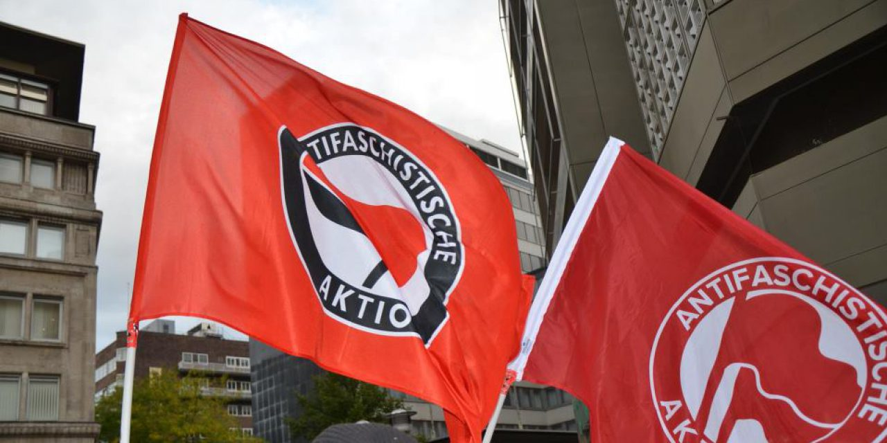 Antifaschistische Prozessbegleitung und Veranstaltungsreihe