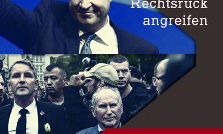 CSU & AfD bekämpfen – Gemeinsam in die revolutionäre Offensive