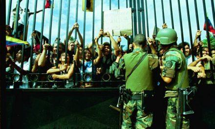 Hugo Chavez – Staatsstreich von Innen
