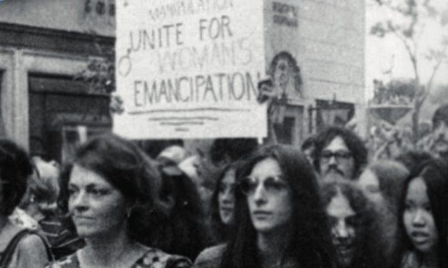 Befreiung erkämpfen! Heraus zum Frauenstreik!