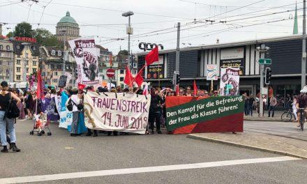 Eine Bilanz zum Frauen*streik 2019 in der Schweiz