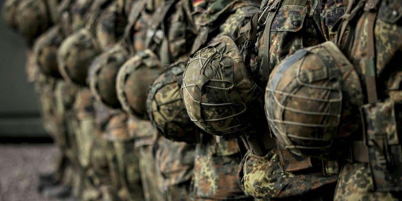 Rechte Netzwerke in der Bundeswehr [Audiomitschnitt]