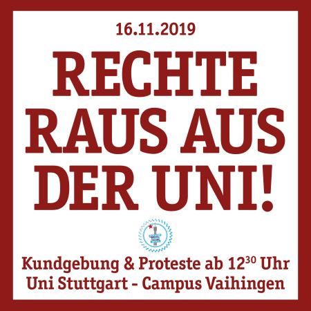 Offener Brief gegen Veranstaltung bei campus