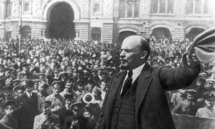 Das Militärprogramm der proletarischen Revolution