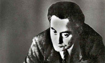 Georgi Dimitroff – Arbeiterklasse gegen Faschismus