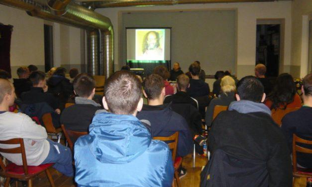 Bericht von Rundreise mit Dan Berger zu politischen Gefangenen in den USA