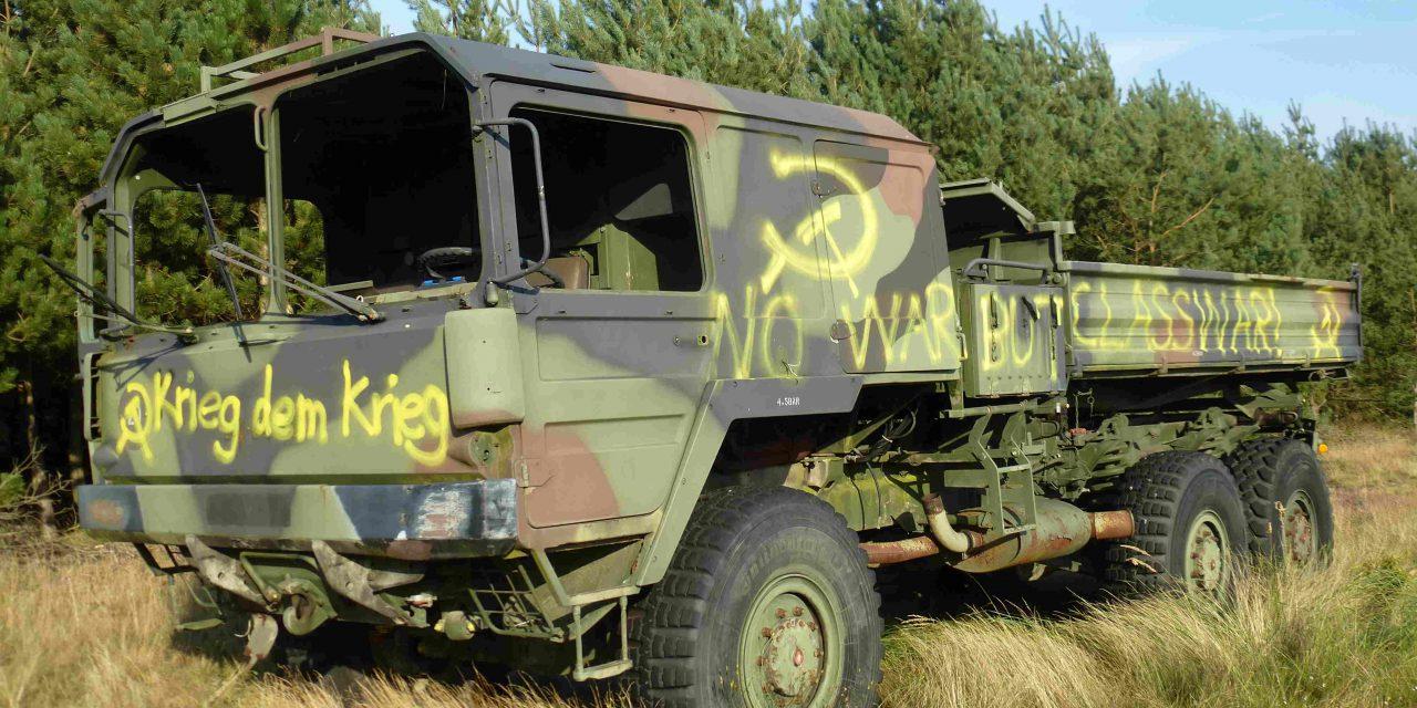 Erfolgreiches WarStartsHere-Camp 2014