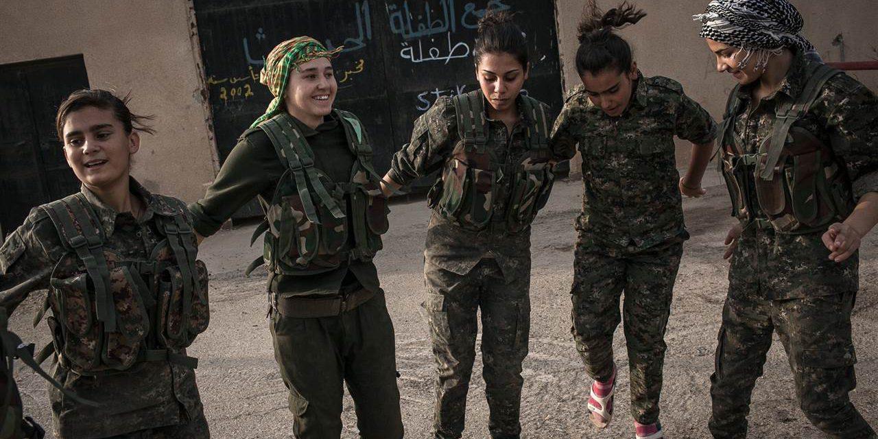 Den Kampf in Rojava verteidigen! Aufruf der Revolutionären Aktion Stuttgart