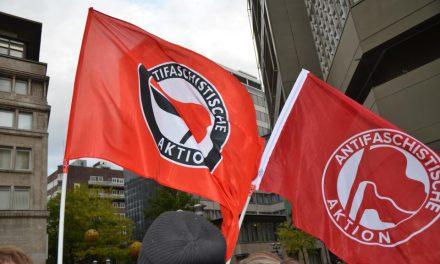 Knast für Stuttgarter Antifaschisten
