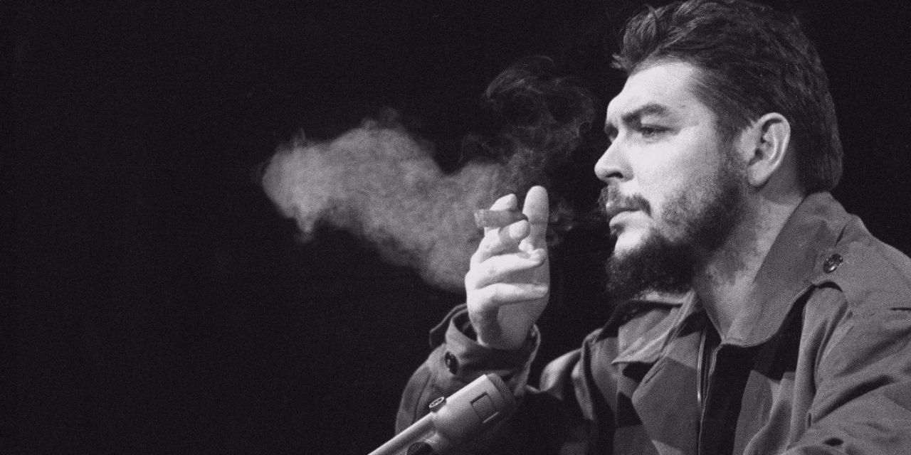 Das Leben und Wirken des Che Guevara – Hörbuch