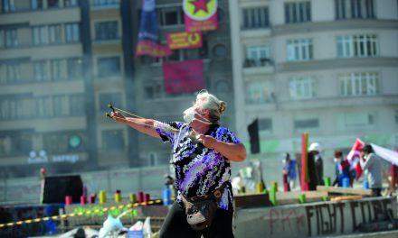 Widerstand in der Türkei – Veranstaltung mit dem re:volt Magazin