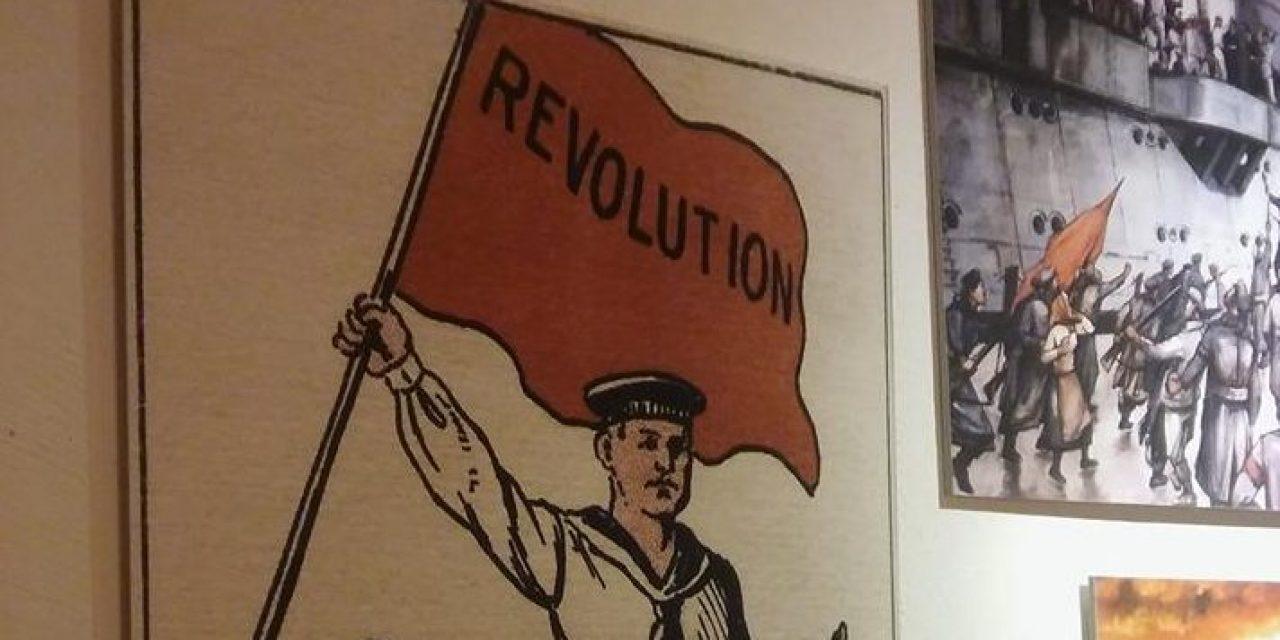 Die Revolution in Form und Farbe – Kulturabend am 2. März im Linken Zentrum Lilo Herrmann