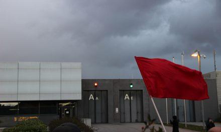Kundgebung am Tag der politischen Gefangenen in Stuttgart