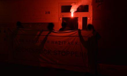 Backnanger AfD-Kandidat Peter Winkler geoutet