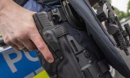 Polizeigewalt ist Alltag – Tausende Übergriffe