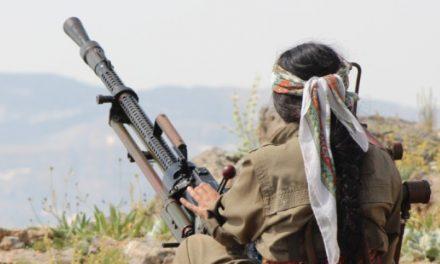 """Erdogans """"Klaue"""" – Der ignorierte Krieg im Nordirak"""