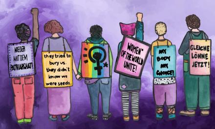 Programm der Frauen*konferenz im Oktober steht fest
