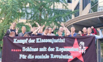 Bericht zur solidarischen Prozessbeobachtung