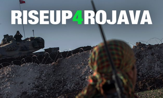 +++ Update: 24.11.2019 +++ Die Revolution in Rojava verteidigen! Aufruf, Videos, Aktionsübersicht für Stuttgart und Grußwort aus Rojava