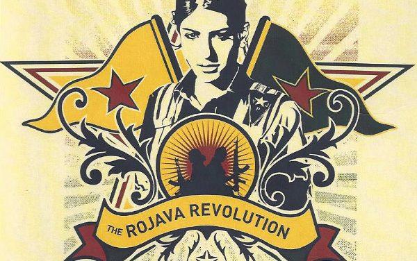 Grußwort von Internationalistin direkt aus Rojava