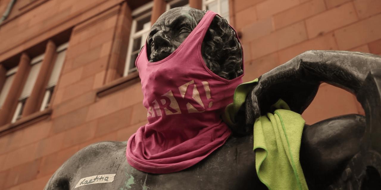 Heraus zum Frauen*kampftag 2020  – Video