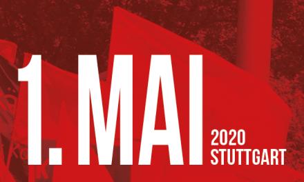 Im Frühjahr 2020: Als Klasse kämpfen!