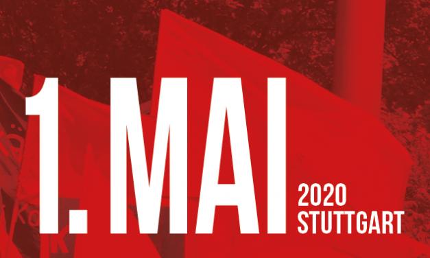 +++ Infoupdate – Revolutionäre 1. Mai Demonstration findet statt +++