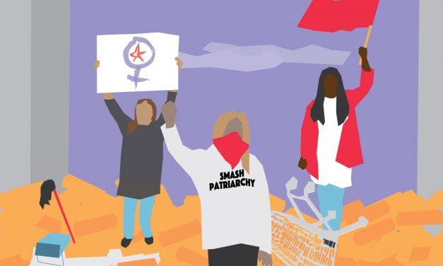 Krisen-Infos zu Frauenkampf und Freiheitsrechte veröffentlicht