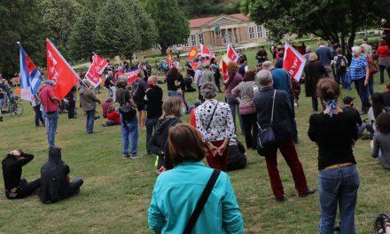 Kundgebung am 30. Mai – Ihre Krise… Nicht auf unserem Rücken!