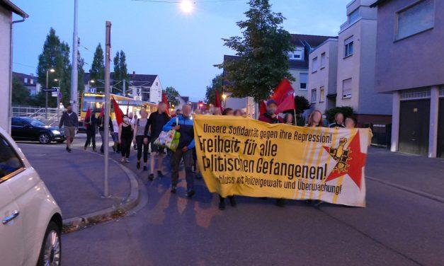 Freiheit für Jo – Radio Interview mit dem Antifaschistischen Aktionsbündnis