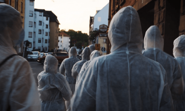 Komm mit uns zu den Ende Gelände Aktionen 2020 im Rheinland