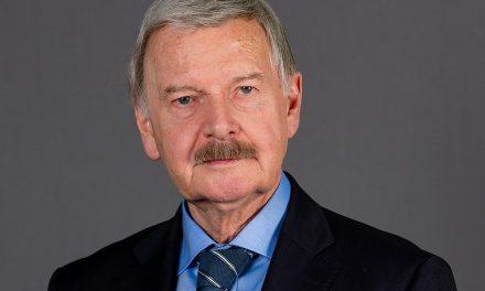 AfD-Bundestagsabgeordneter Lothar Maier geoutet