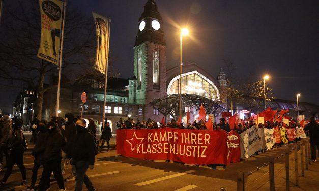 Gemeinschaftlicher Widerstand – Bericht zur bundesweiten Solidemo