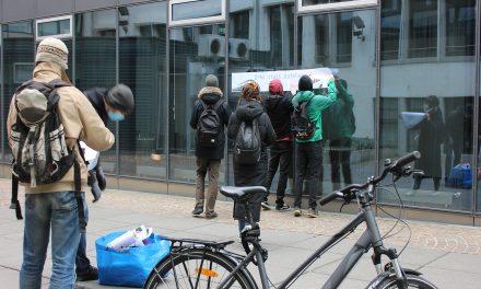 #ÖPNVfüralle: Stadtspaziergang