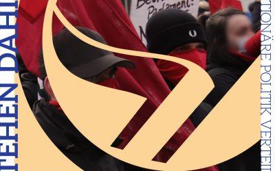 Militanten Antifaschismus und revolutionäre Politik verteidigen – Am 18.9. nach Leipzig!