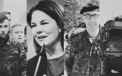 Kriegstreiber entwaffnen – Text zum Aktionstag gegen Heckler & Koch